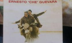 new book for sale che guevera's life