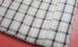 new brand mattresses 6�6 for sale.. almost lyk new,