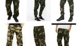 new cargo pants just for rs 499 single