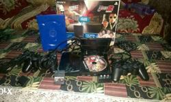 new condition ps2 like new