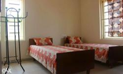 Paying Guest (PG) Facilities : - Fully Furnished New