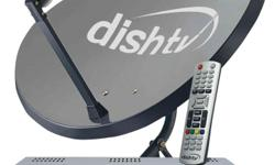 Dishtv new 999only 250 installation charge Total