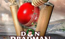 New Don brandman cricket 2017 game