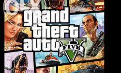 New games in low prices.gta v,assassins creed