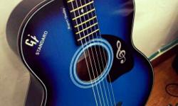 new guitar with 50% dis and 6 months warranty, acoustic