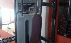 new gym equipment low price