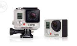 I want to Sell my new HIRO GO PRO 4 Camera in Urgent.