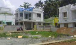 4cent,1400sqft, 3bhk,3attached bathroom well water