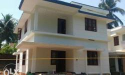 New 3 bedroom house at Kozhikode - Ottathenghu Price:
