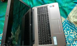 New HP Notebook laptop
