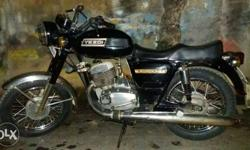 Yesdi ROADKING for sale. FC done, insurance & smart