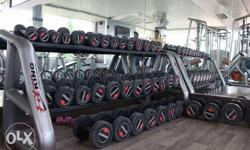 All gym Equipment wholesale price contact.