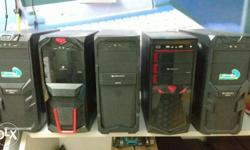 Call Me:- 8220/810674 New Look CPU Available in Best