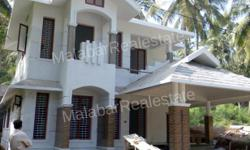 New modern house in 6.5 cent land for sale at NGO