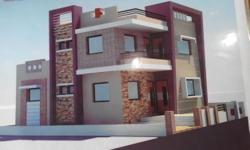 Bedrooms: 4 Bathrooms: 4 4bhk house for sale..1.60
