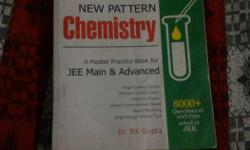 New Pattern Chemistry Book