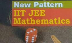 New Pattern Iit Jee Mathematics