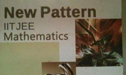 New Pattern IIT JEE Mathematics by SK Goyal (Arihant