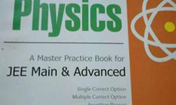 New pattern physics for JEE main and advanced by
