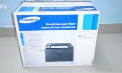 General-Packaged Quantity 1 Printer Type Personal