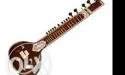 new sitar 6 monthe old gud candican best price