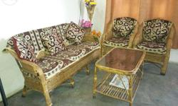 sofa set for sell 6 month old new sofa set M.R.P