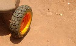 New tyre for Honda dio activa and other byks