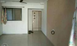 New, Unused 2bhk Flat With Terrace On 1st Floor And A