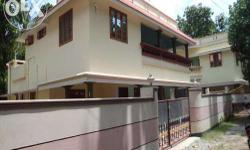 10cent 4bedroom house for sale at kottiyam thayuthala