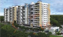 Kumar Pinakin  is a good project it offers 2BHK & 3BHK