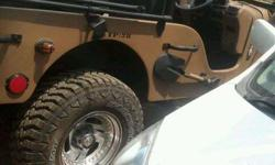 Newly (2015) Fully Modified Mahindra 89 Model Diesel