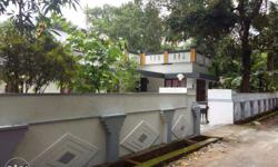 3 Bhk modern house for sale in prime location. Total