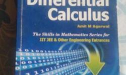 Nice book for IIT JEE And Jee mains in excellent