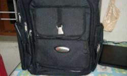 nice strong bag...it cost 3000� ...itz new haven't yet