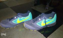 Price is negotiable. Brand : NIKE zoomfly size: 11 (but