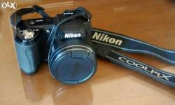 Want to give both the cameras as i got a new Nikon SLR.