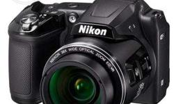 i am selling my only 10 days old nikon coolpix l840