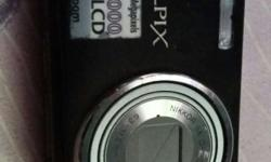 1. 10 megapixel Camera 2. 2.5 inchi LCD 3. 5X optical