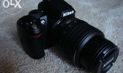 Easy-to-use Nikon D3000 Camera comes with all the