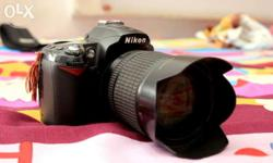 Speed, Features, Noise Control and More: The Nikon D90