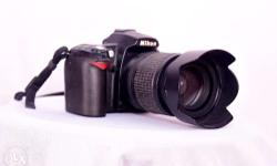 Nikon D90 Imported directly from UAE Made in thailand 2