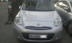 �� 2011 Micra Vx �� Diesel �� Fully Insured �� km-48000