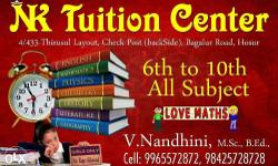 NK Tuition Center