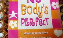 No Body's Perfect Book