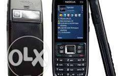Nokia E51 Original Brand New Phone. Home Delivery