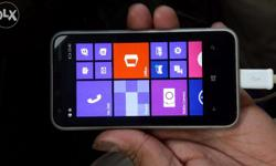 nokia lumia 620 mint condition very lowest price fix