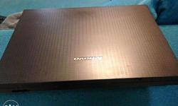 Non Working Lenovo Laptop dualcore Only Rs.1999/- fix