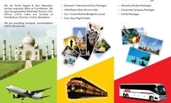 South India Tour operator Provides the Complete