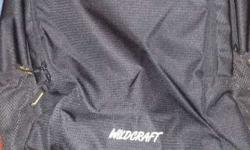 not used Wildcraft original bag for sale