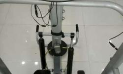 nova fit tredmill 4 in 1 rerly use 6 month old urgent